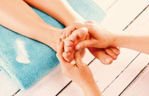 Flat Foot Physiotherapy