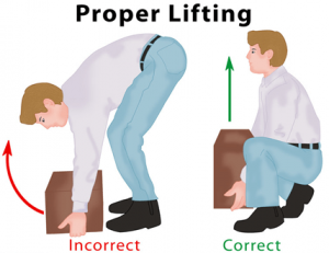Lifting Technique