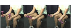 Pronator and Supinator Exercise