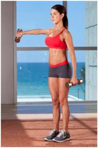 Shoulder Strengthening Exercise