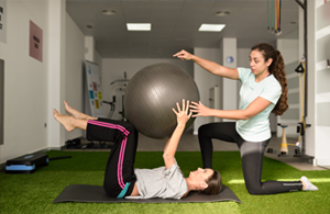 Physiotherapist in Amritsar