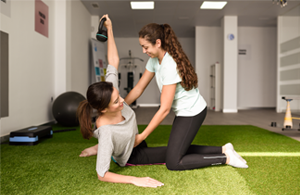 Physiotherapist in Gurgaon