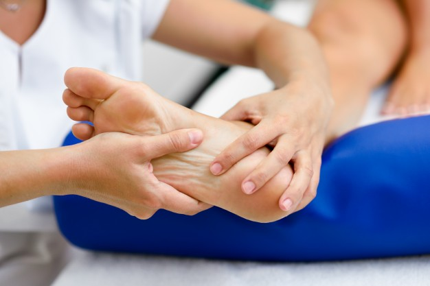 Drismailhealthcaregroup - Physiotherapist Dubai