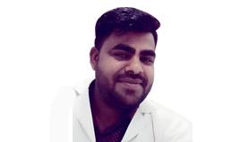 Dr. Alok Yadav