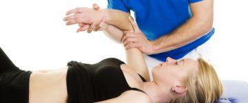 Frozen shoulder Treatments centre in Gurgaon