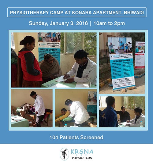 Best Physiotherapist Centre in Gurgaon
