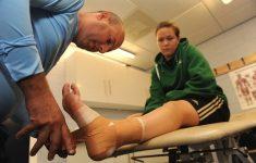Best Flat Foot Treatment centre in Chandigarh